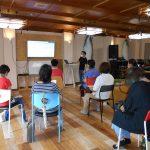 豊岡市子ども育成課ファミリーサポートセンター講演会